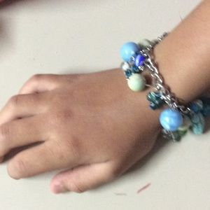 Cute hippie beachy vibe bracelet
